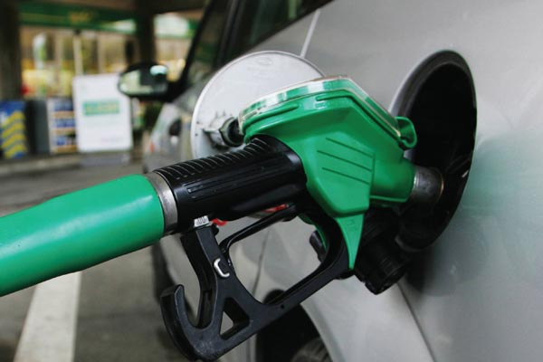 <p>Fuel price breather as prices stay stable.</p>