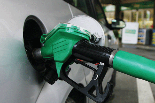 <p>Massive fuel hike&nbsp;<br /> on the cards again</p>