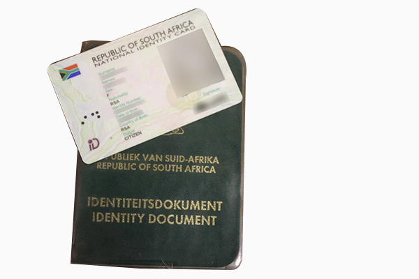 how to get goverment id