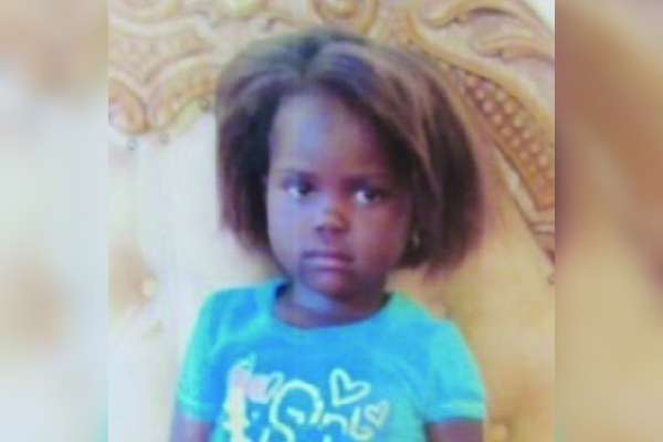<p>Missing girl's DISMEMBERED body discovered in dam</p>