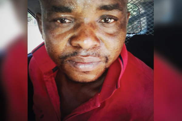 <p>Justice for murdered farmer's family</p>